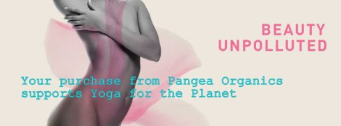 Support Yoga for the Planet