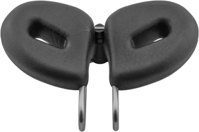 image of bike saddle courtesy of Spiderflex.com